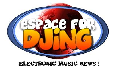 Espace for Djing
