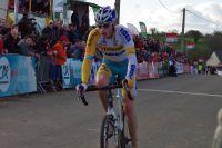 Rob Peeters vainqueur à Lanarvily