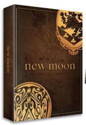Quand les Fans de New Moon font de l'Art!