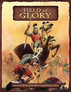 Fields of Glory : 10 scénarios supplémentaires