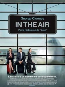 """In the air"", fort risque de turbulences"