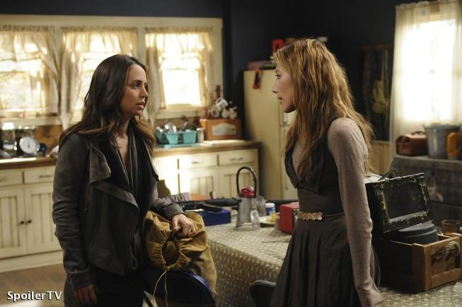 29/01 | Ce vendredi soir à la Tv US : Medium, Smallville, Dollhouse...