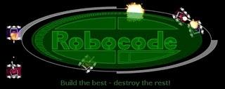 Mission Robocode - Episode 1