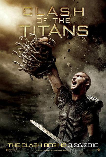 Le Choc des Titans : une trilogie ?