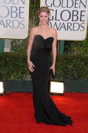 Golden Globes 2010 red carpet #3