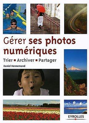 Technique : archiver ses photos
