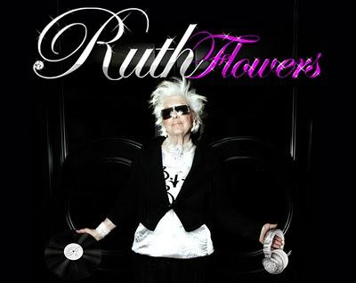 Ruth Flowers Mamy Rock