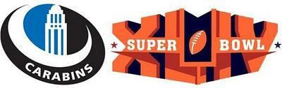 Le concours du Super Bowl Allez les Bleus
