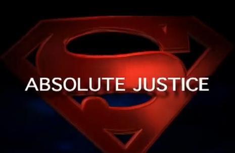 Smallville : Absolute Justice – Nouvelles Images promo et Trailer