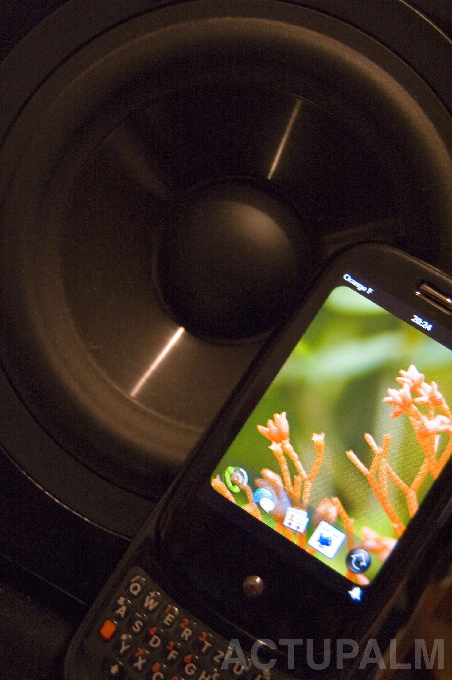 Créer vos sonneries personnalisées pour votre Palm