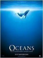 Oceans... save the whales !!!