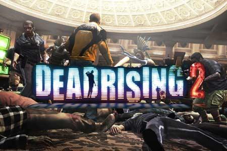 Dead Rising ... le film !