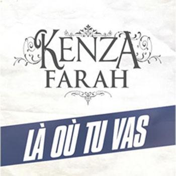 Kenza Farah ... Là où tu vas, nouveau single !