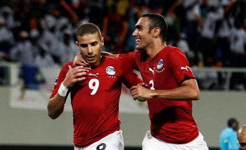 CAN 2010 ... Ghana - Egypte en finale !!