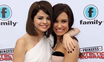Selena Gomez et Demi Lovato ... la fin d'une amitié !