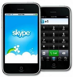 L'appli du Vendredi : Skype
