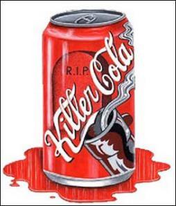 Coca Killer ?