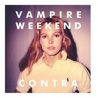 Vampire Weekend - Contra (2010)