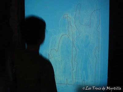 L'ombre à la portée des enfants (expo)