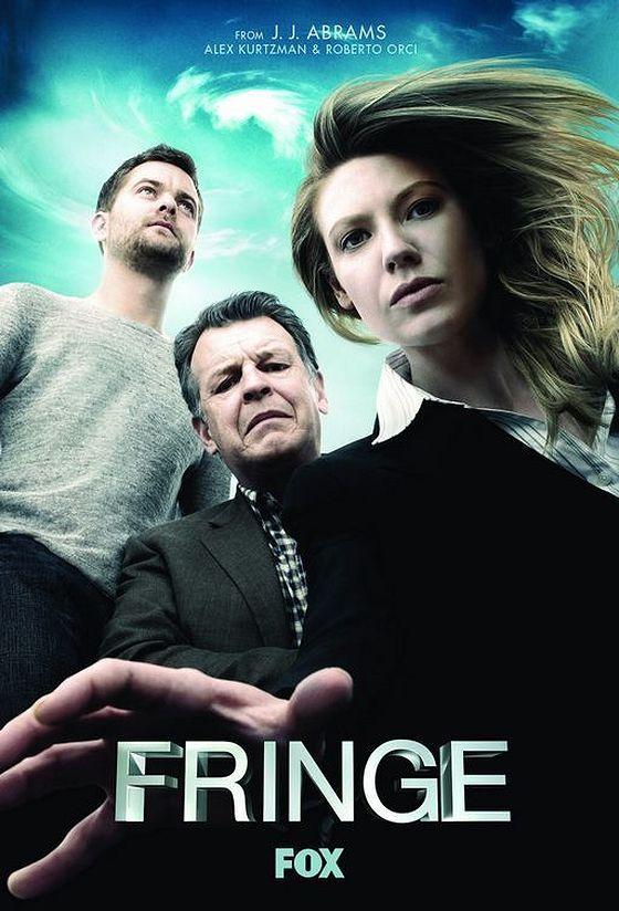 Fringe ... un final digne de ce nom pour la saison 2