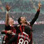 Forza Milan, relève-toi!