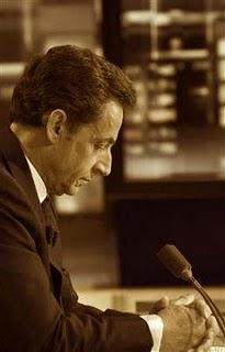143ème semaine de Sarkofrance : Sarko, le mauvais perdant