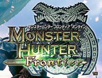 Monster Hunter Frontier Online ... le trailer