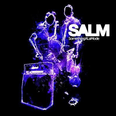 Places pour SALM au Baron / The Subs - Mitsubitchi (Bobermann Remix)
