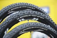 Pneus VTT Michelin