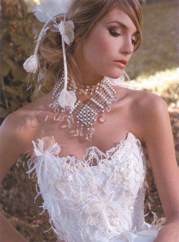 Robe de mariée Simonne Joubert