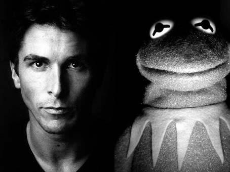 Christian the Frog