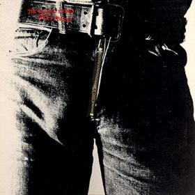 Sticky Fingers des Stones, histoire de la pochette mythique signée Andy Warhol