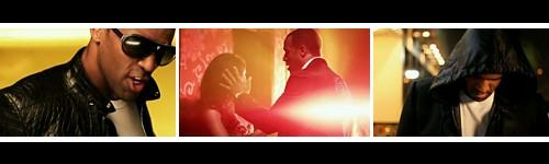 Craig David, One More Lie (Standing In The Shadows)  : la video offficielle