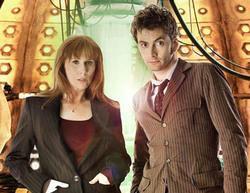 30/01 | Votre samedi soir en Séries (Robin, Simpsons, Doctor Who,...)