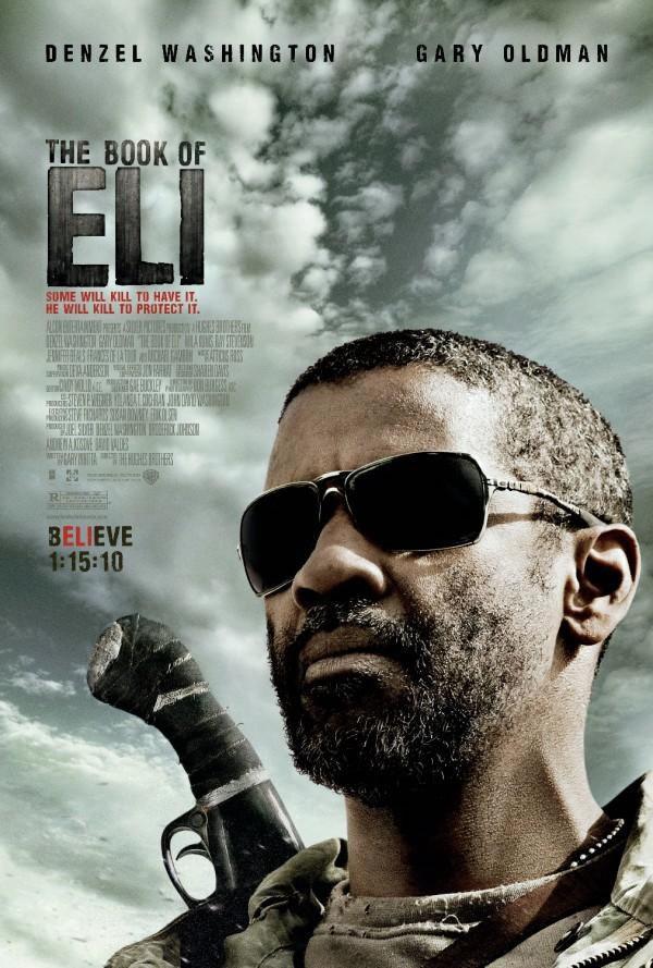 Critiques en Vrac 18: Le Livre d'Eli – Ninja – Blindés – In the Air