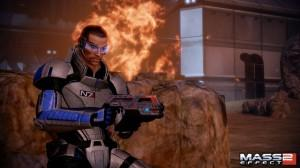 TEST : MASS EFFECT 2