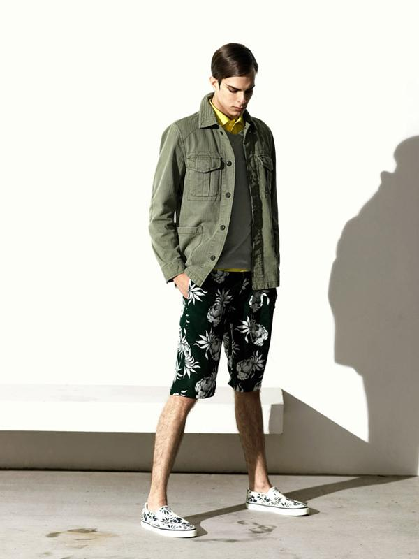 SOPHNET. – S/S 2010 COLLECTION LOOKBOOK
