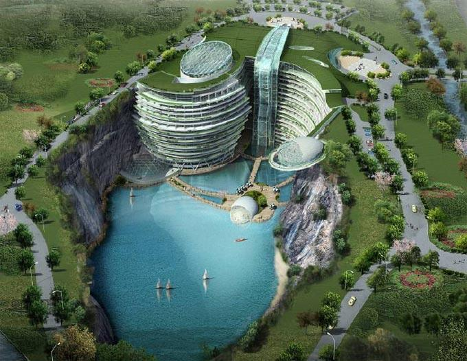 Waterworld - Songjiang - 2