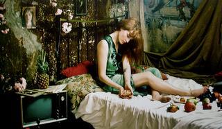Clip | Florence + The Machine • Hurricane drunk