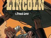 Lincoln Tome