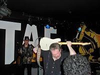 Québec Blues... merci Pat The White !!!
