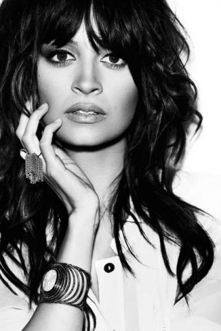 Nicole Ritchie   Marie Claire UK