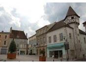 Saint-Pourçain Besbre