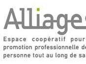Alliages nouvel espace coopératif Aquitaine