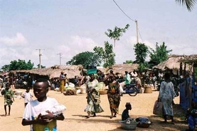 Impact de la crise économique et financière sur le  Bénin en 2009