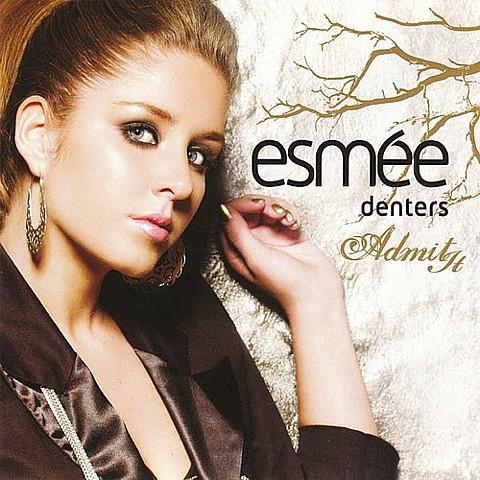 Esmee Denters, Admit It (Wax & Herbal T remix)