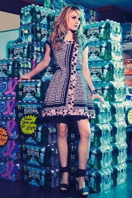 [photoshoot] Anna Paquin pour Marie Claire uk