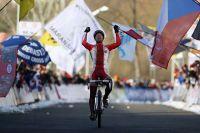 Pawel Szczepaniak champion du monde Espoirs de cyclo-cross 2010