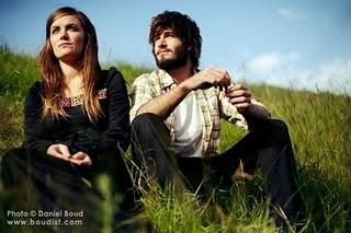 La Suggestion | Angus and Julia Stone • And the boys