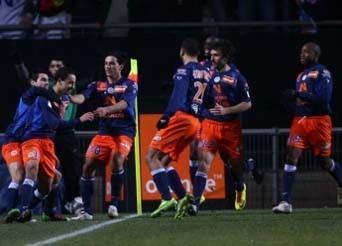 Ligue 1 ... les résultats du samedi 30 janvier 2010 (22eme journée)